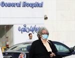 Saudi Arabia: 173 ca tử vong do virus MERS