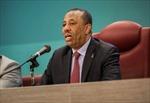 Chính phủ Libya đưa sáng kiến cứu đất nước khỏi nội chiến