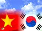 Hàn Quốc, Việt Nam tiến hành vòng đàm phán thứ 5 về FTA