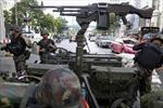 Phản ứng của Mỹ, Indonesia về tình hình Thái Lan