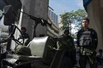 Thaksin: Thiết quân luật phải không 'hủy hoại' nền dân chủ