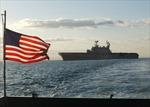 Đô đốc Greenert: Hải quân Mỹ tăng hiện diện ở châu Á đang có hiệu quả