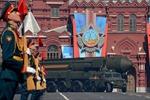 Tên lửa đạn đạo xuyên lục địa Nga bắn trúng mục tiêu