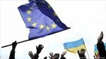 EU cam kết hỗ trợ Ukraine 1,6 tỉ euro
