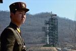 LHQ đề xuất trừng phạt đơn vị tên lửa Triều Tiên