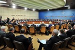 Nga đề xuất họp khẩn với NATO