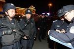 Trung Quốc bỏ tù 39 tên khủng bố Tân Cương