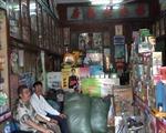 Cộng đồng người Hoa bức xúc trước việc làm sai trái của Trung Quốc