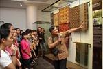 """Bảo tàng Dân tộc học Việt Nam nhận chứng chỉ """"Xuất sắc"""""""