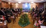 Các bộ trưởng quốc phòng ASEAN ra tuyên bố chung