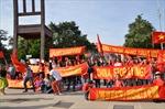 Việt Nam sẽ giành chiến thắng trong hòa bình