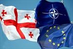 EU ủng hộ Gruzia gia nhập liên minh