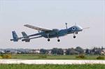 Đức tiếp tục sử dụng UAV Israel đến năm 2020
