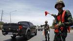 Quân đội Thái Lan họp với các bên liên quan