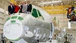 Brazil chế tạo máy bay vận tải quân sự cỡ lớn