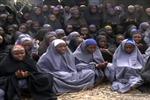 Mỹ điều quân giúp tìm các nữ sinh Nigeria bị bắt cóc