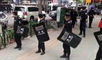 Khủng bố ở Tân Cương: Ít nhất 31 người chết, 90 người bị thương
