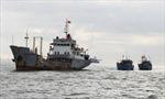Ngư dân vùng biển Tây Nam đồng lòng hướng về Biển Đông