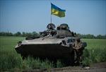 Cộng hoà Lugansk tự phong tuyên bố thiết quân luật