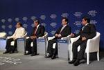 Thủ tướng dự Hội nghị Diễn đàn Kinh tế thế giới về Đông Á