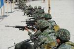 Philippines tăng cường mua sắm quốc phòng