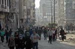 Nga, Trung tiếp tục phủ quyết dự thảo LHQ về Syria