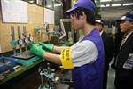 Lao động Việt Nam thiếu nhiều kỹ năng