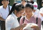 Đại học Đà Nẵng công bố tỉ lệ 'chọi'