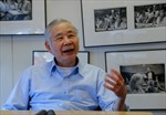 Học giả Việt tại Harvard nói gì về giàn khoan 981?