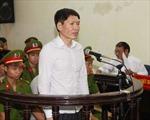 Dương Tự Trọng được giảm án xuống 16 năm tù