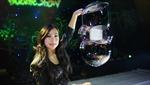 """Bay trong giấc mơ bong bóng cùng """"nàng tiên"""" Melody Yang"""
