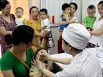 Phát động Ngày vi chất dinh dưỡng toàn quốc năm 2014