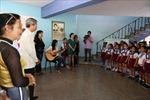 Thúc đẩy tình hữu nghị Việt Nam-Cuba