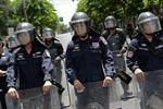 Hai tướng Lục quân Mỹ-Thái Lan điện đàm