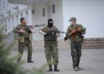 Ukraine: CH Nhân dân Donetsk động viên nam giới nhập ngũ