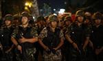 Quân đội Thái giam giữ giới lãnh đạo bị lật đổ trong 1 tuần