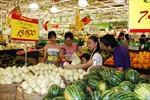 Tháng 5, chỉ số giá tiêu dùng tăng 0,2%