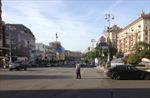 Ukraine trong 'Ngày im lặng'