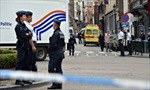 Bỉ: Ba người thiệt mạng trong vụ xả súng trước bầu cử