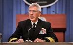 Tư lệnh Mỹ quan ngại sâu sắc về căng thẳng trên Biển Đông