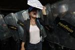 Thái Lan: Biểu tình phản đối đảo chính bất chấp lệnh cấm