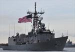 Mỹ theo đuổi liên minh an ninh mới ở châu Á?