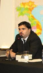 Học giả Argentina phê phán Trung Quốc vi phạm chủ quyền của Việt Nam