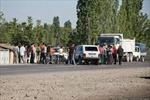 Một người Việt thiệt mạng do tai nạn ô tô tại Nga