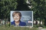 Các đảng trung hữu dẫn đầu bầu cử Nghị viện châu Âu