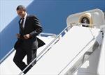 Tổng thống Mỹ bất ngờ thăm Afghanistan