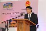 Tôn vinh Văn hóa Việt tại Tây Australia