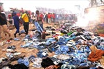 Nigeria: Boko Haram tiếp tục tấn công dân thường