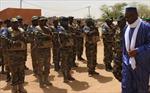 Giao tranh ác liệt tại miền Bắc Mali