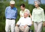 Chăm sóc sức khoẻ người cao tuổi
